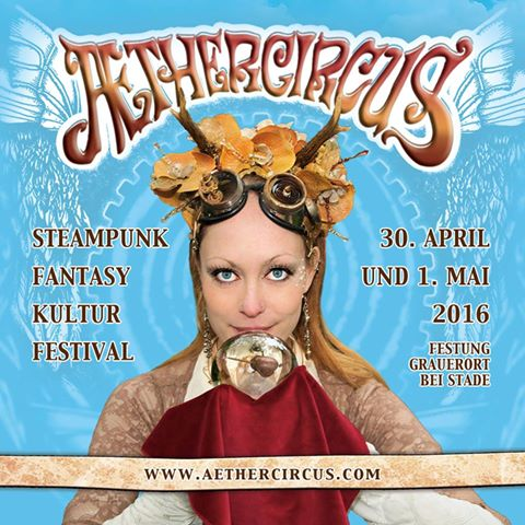 Aethercircus 2016