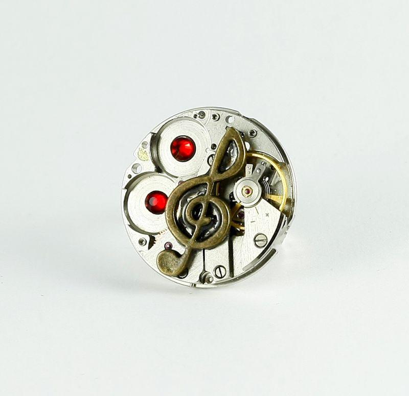 Niedlich Violinschlüssel Ring Galerie - Elektrische Schaltplan-Ideen ...
